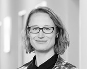 Anna Graß – Head of IT Demand & Project Management